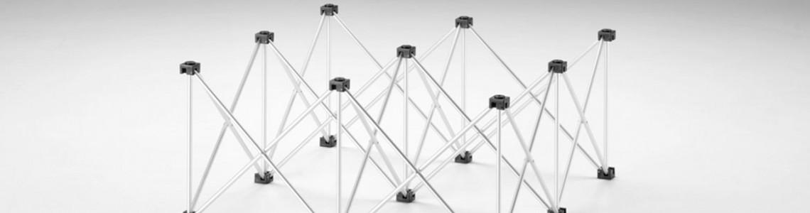 Strutture Modulari AM130
