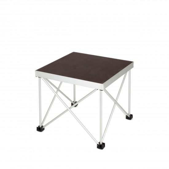 Tavolino richiudibile 41 x 41 cm II Scelta