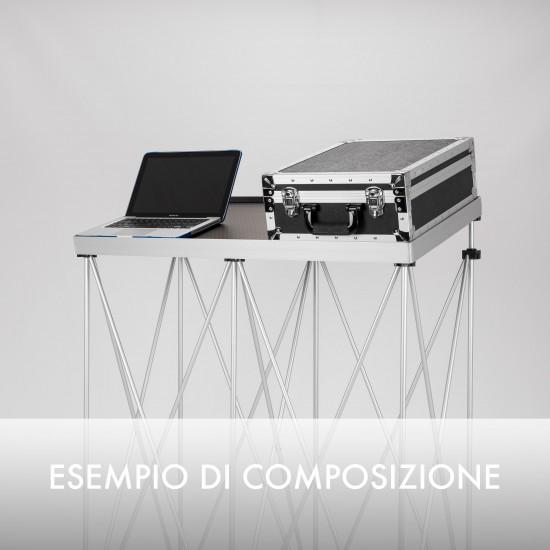 Ripiano PT50 50x96cm