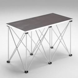 Tavolino richiudibile 50x100 IIScelta