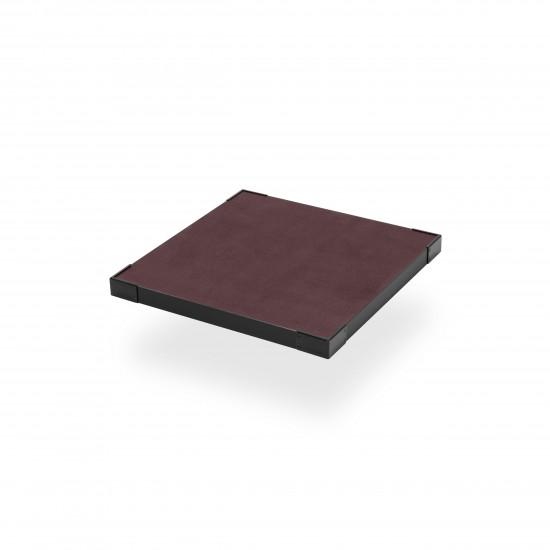 Ripiano PT38 50x50cm Black