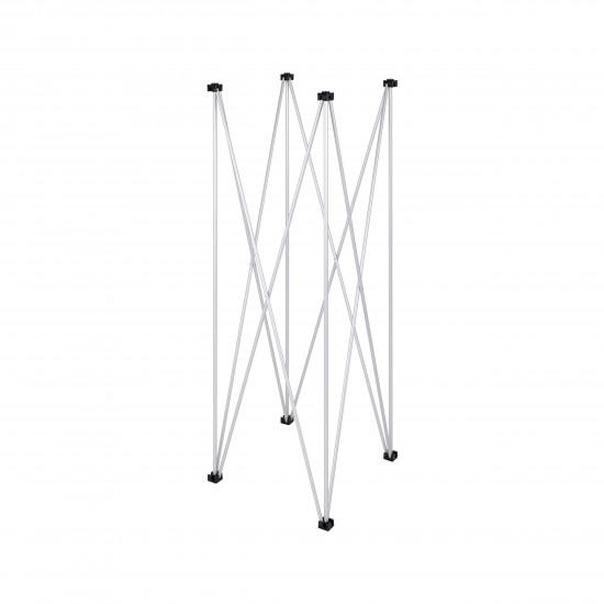 Tavolino richiudibile 50x50