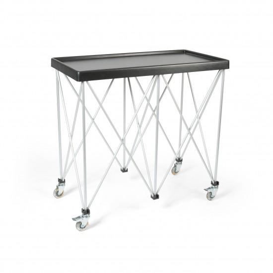 Tavolino portatile 50x96